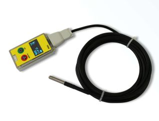 DLT-11 Temperature / RH Data Logger